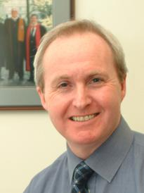 Photo of Dr. Michael J. Emes