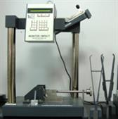 Photo of Monitor Impact Tester and Notching Cutter (Testing Machines Inc.)