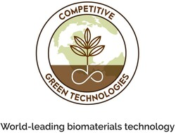 LOGO: Competitive Green Technologies