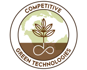 Logo - Competitive Green Technologies